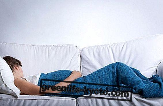 Astenija nėštumo metu, kaip kovoti su ja