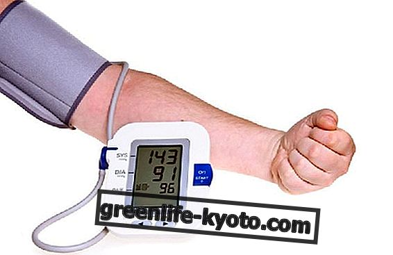 Penyebab utama tekanan darah rendah
