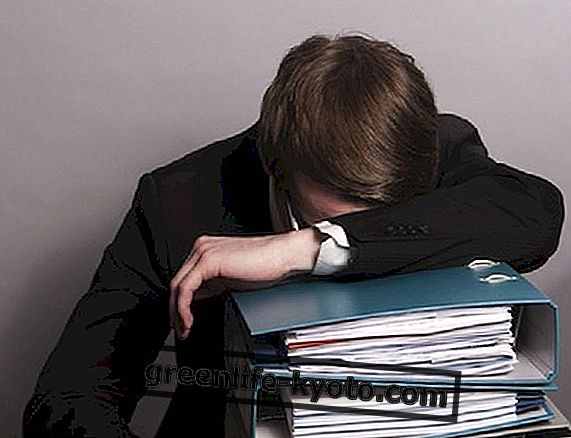 Trabajo relacionado con el estrés, consejos para afrontarlo.