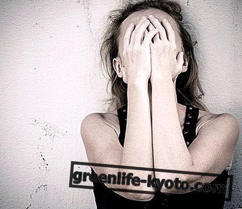आतंक के हमले: लक्षण, कारण, सभी उपचार