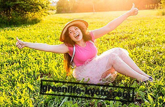 Zlepšit náladu s hypericum a rhodiola