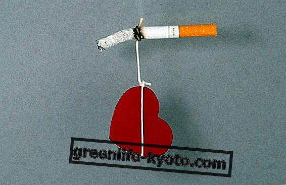 タバコのない世界の日、最後のタバコを壊す