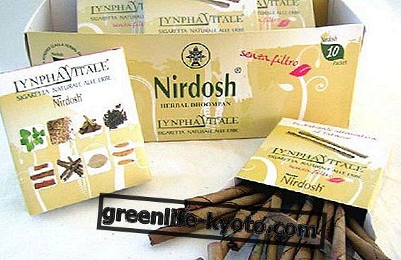 Ziołowe papierosy, rzuć palenie Naturalnie