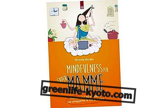 """Mindfulness per supermamme"" door Shonda Moralis"