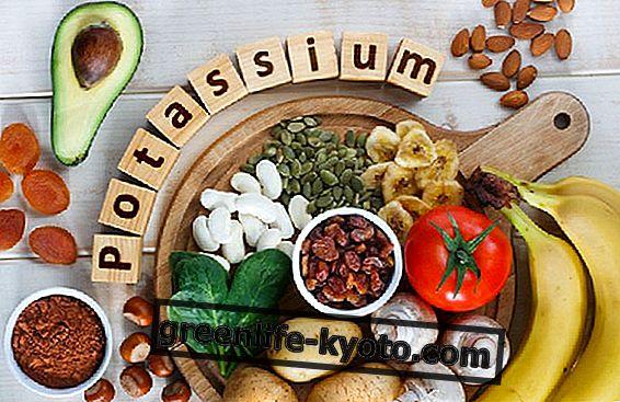 Висок и низак калијум: симптоми, референтне вредности, лекови