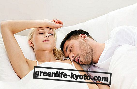 Apnea del sueño, causas y remedios.