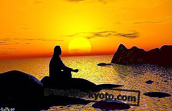 Uyandırın ve meditasyon yaparak çakraları yeniden dengeleyin