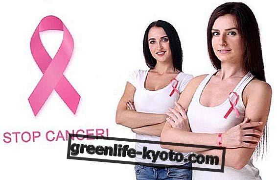 Mencegah kanser payudara dengan pemeriksaan dan gaya hidup