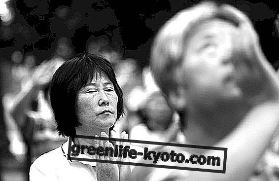 Μακροζωία: βαθιές ασκήσεις που επεκτείνουν τη ζωή