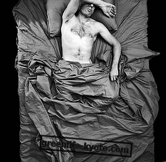 Sömnlöshet och hypnos