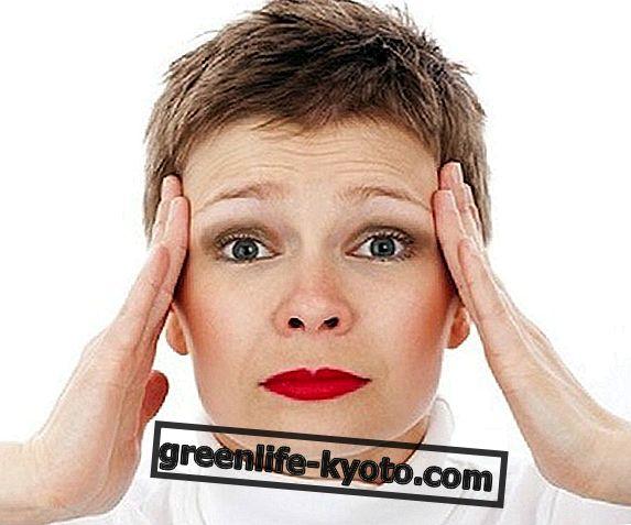 एक्यूपंक्चर में सिरदर्द के लिए दृष्टिकोण