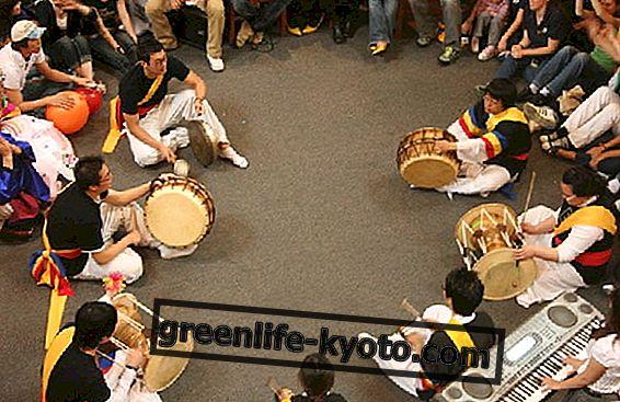 ドラムサークル:世話をするドラム、リズミックホミンの進化