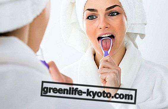Burnos higiena pagal Ajurveda