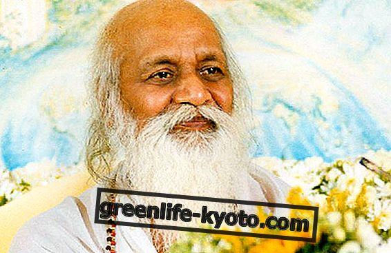 Opdager Maharishi ayurveda