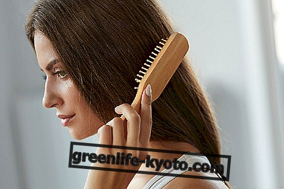 Ресвератрол и коса