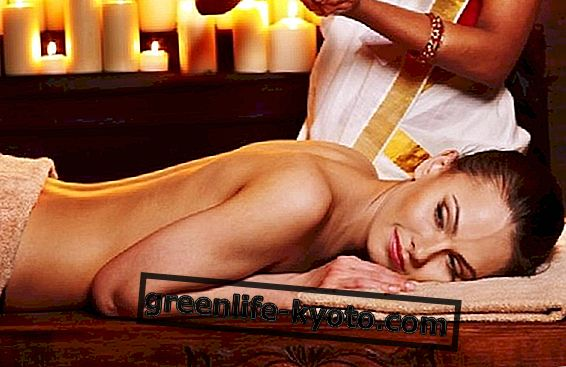 Massagetherapie in Ayurveda
