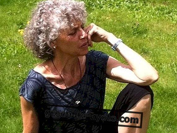 Danseterapi: Den autentiske bevægelse, der befinder sig i kroppen