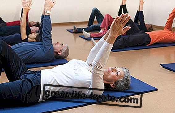 Against back pain, an effective alternative method: the Feldenkrais® Method