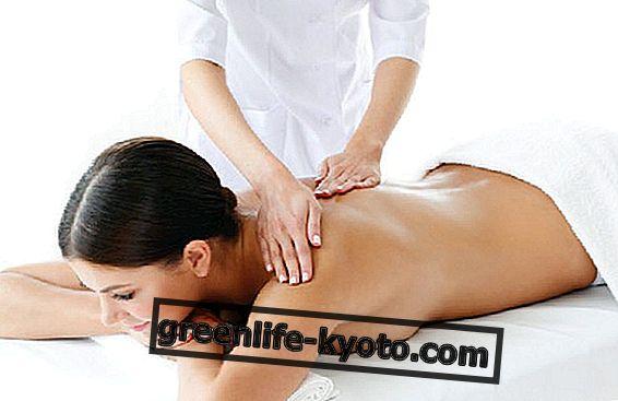 Anatripsa, mediteranska masaža