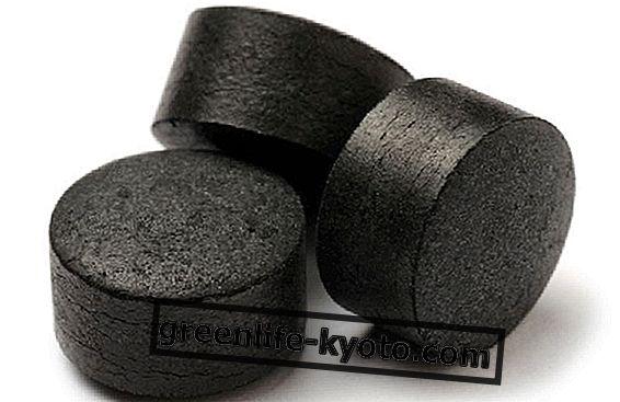 Carbón vegetal: ¿cuándo usarlo?