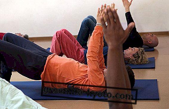 Keseimbangan dan postur tubuh
