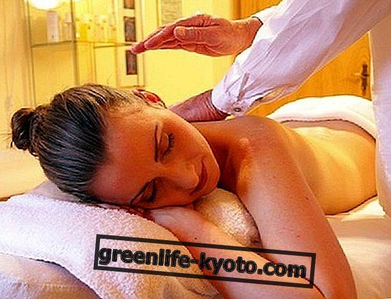 ¿Qué es la terapia de masaje psicosomático?