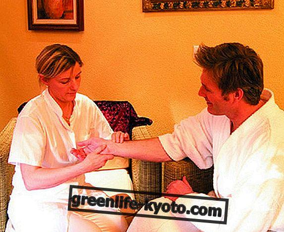 Hakka Ayurveda arstiks: tasakaalu spetsialistid