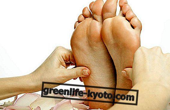Jalgade refleksivööndid: sool
