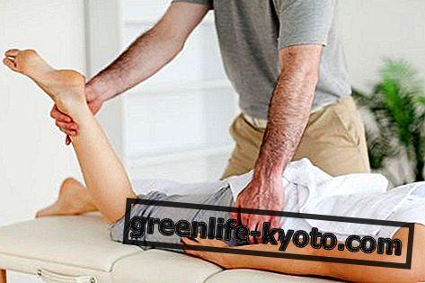 Ortho-bionomy massage: techniek, voordelen en contra-indicaties