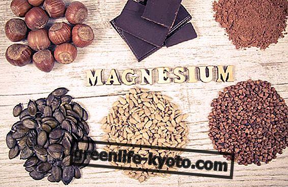 Magnezij: mineral proti depresiji