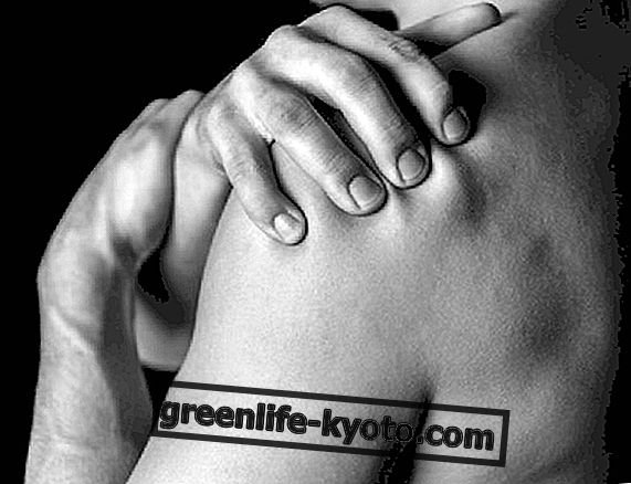 Bildirilen viseral ağrı nedir