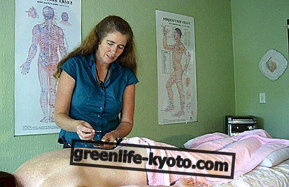Tule acupuncturistiksi: ammatillisen polun kohta