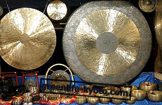 Hvad er et gong bad?