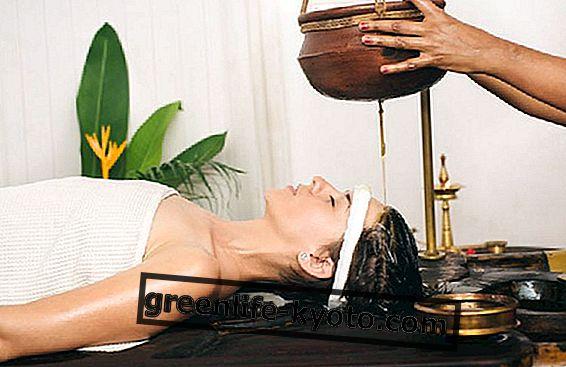 Hvor skal man lære ayurvedisk massage