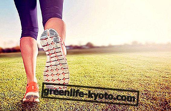 Voorjaarsallergieën en buitensporten