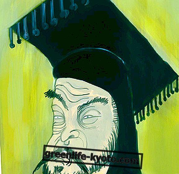Хуан Ти, Жълтият император