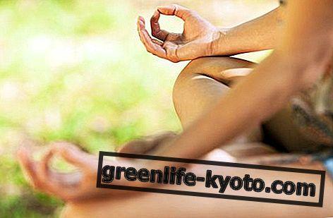Patanjalijeva meditacija Yogasutri: tehnika i koristi