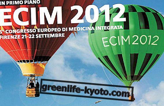ECIM 2012: कला की स्थिति और एकीकृत चिकित्सा का भविष्य।  सोनिया बेचेती के साथ साक्षात्कार