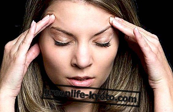 Doğal ilaçlar ile baş ağrısıyla yüzleşin