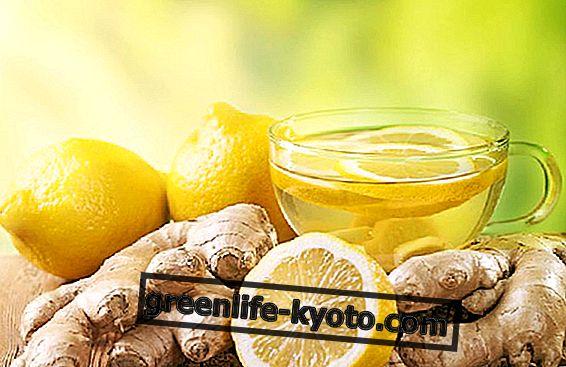 5 remedios naturales efectivos para las náuseas.