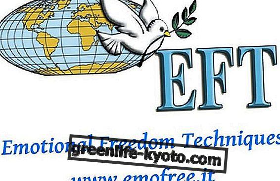 EFT - A legjobb védelem a szorongás és a stressz ellen