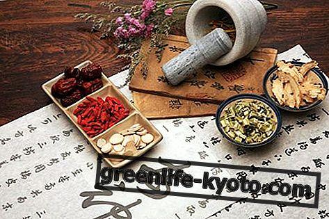 Традиционална кинеска медицина, опис и употреба