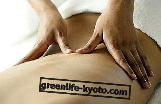 Švedska osnovna masaža: njena zgodovina in koristi, ki jih ponuja