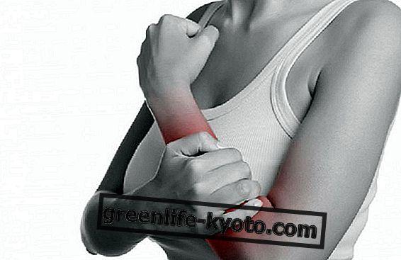 Epotondyliitti ja tendiniitti, jota lievittävät Pranoterapia - Guido Parente