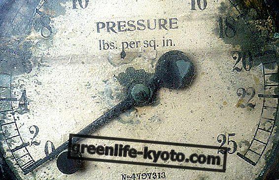 Přírodní prostředky pro vysoký krevní tlak