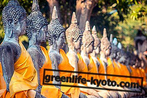Budistička meditacija: tehnika i koristi