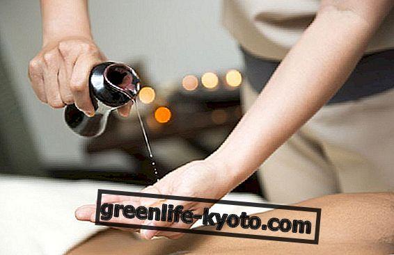 Massage ayurvédique: quelles huiles utiliser
