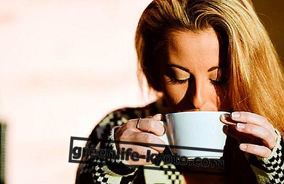 Relaksējošas zāļu tējas