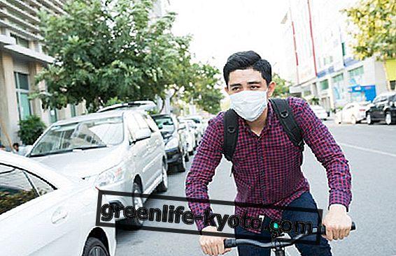 Smog free bike, το ποδήλατο που καθαρίζει τον αέρα