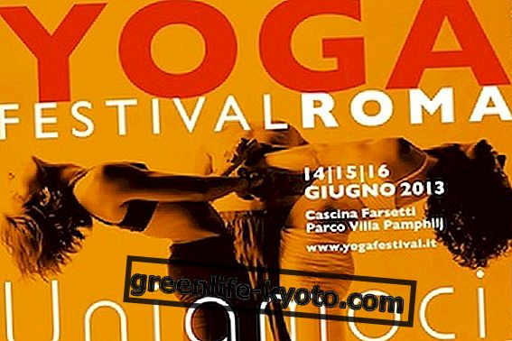 2013 m. Jogos festivalis Romoje.  Leiskite mums suvienyti!